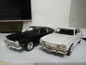 Ford Maverick 1974 Motormax 1/24