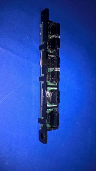 Placa Conjunto De Teclas Para Tv 32 Samsung Ln32r71bax