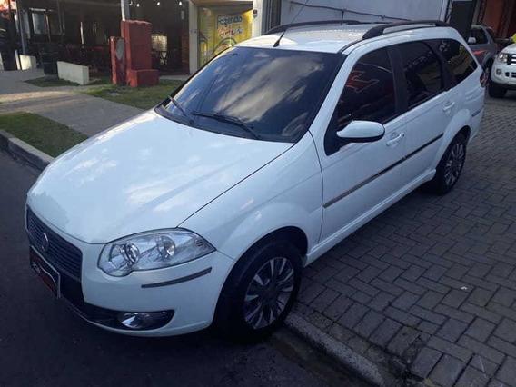 Fiat Palio Weekend 1.4 Elx