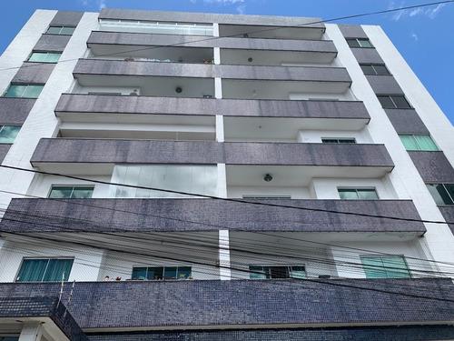 Vendo Apartamento Em Ótima Localização  - 4092