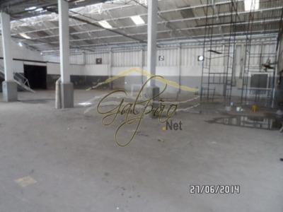 Ga1643 - Aluguel De Galpão Em Cotia - Ga1643 - 33873156