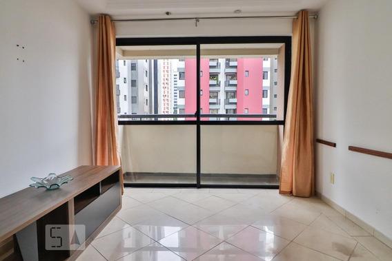 Apartamento Para Aluguel - Pinheiros, 3 Quartos, 90 - 893095072