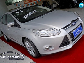 Ford Focus Sedan Se 2.0 Powershift, Oxa8475