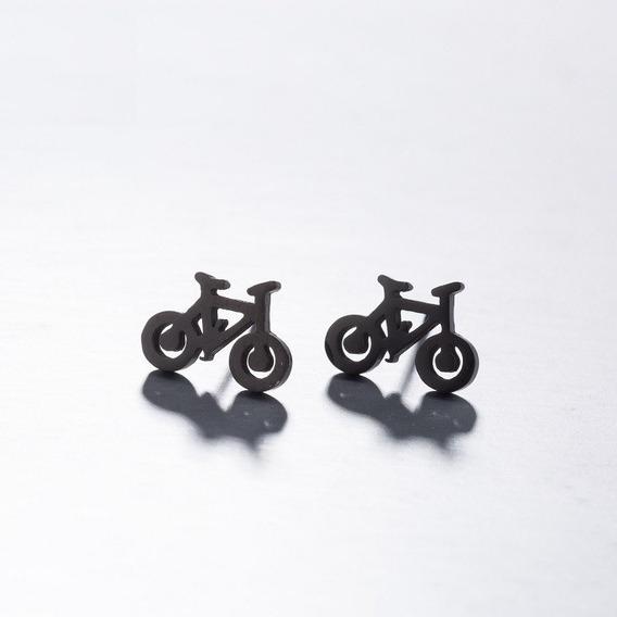Brinco Bike Bicicleta - Preto