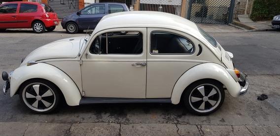 Volkswagen Fusca 1300 1977