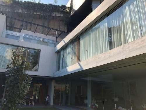 Venta Casa Lomas De Chapultepec En Privada