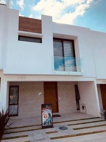 Smart Home Nueva En Zona Bosques De Santa Anita