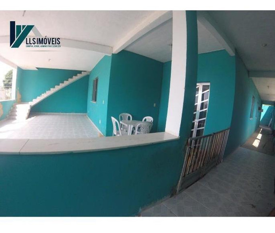 2 Casas 1 Triplex 4 Qts 3 Banheiros E 1 Casa Sala E Qto