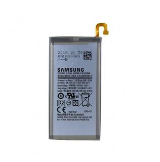 Bateria Original Galaxy J6 J8 Eb-bj800abe 3000mh Retirada