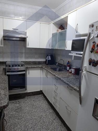 Imagem 1 de 15 de Casa Sobrado Para Venda, 3 Dormitório(s), 120.0m² - 6025
