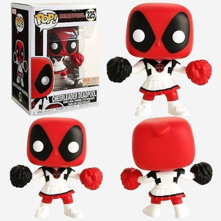 Funko Pop! Cheerleader Deadpool #325 Boxlunch Exclusive