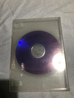 Caja Para Dvd