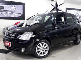 Chevrolet Meriva Premium 1.8 Flex Aut 2010