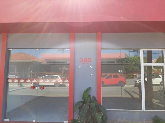 Sala Comercial Para Locação Anual No Centro Em Penha - Sc - 694
