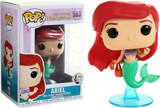 Funko Pop The Little Mermaid Ariel 563