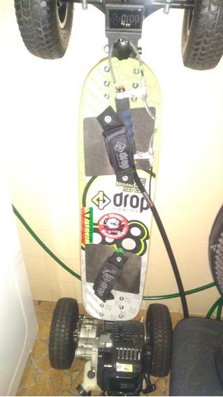 Dropboards Skate Carveboards
