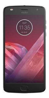 Motorola Moto X X4 Dual SIM 32 GB Preto 3 GB RAM