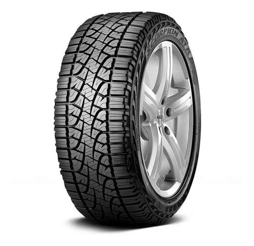 Pneu Aro 15 Pirelli Scorpion Atr 205/70r15 96t