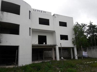 Edificio En Venta En Cancún