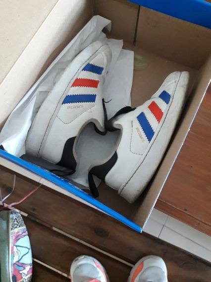 Zapatillas Talle 25 adidas