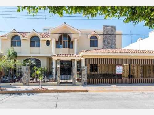 Casa Sola En Venta Sabalo Country Residencia Hermosa De 668m2 Cerca De Playas Y Zona Dorada