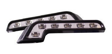 Luces Para Carro Led Diurna Mod. Hdxd0026
