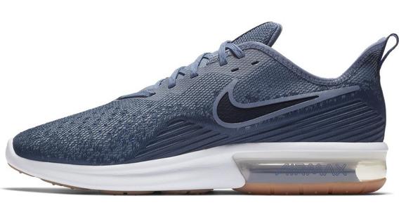 Tenis Nike Air Max Sequent 4 Original + Envío Gratis + Msi