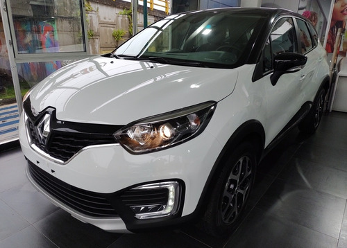 Renault Captur Intens 2.0 4*2 Automática Modelo 2022 Rn