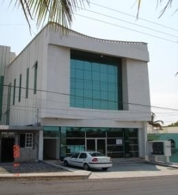 Edificio De Oficinas En Paseo Ejercito Mexicano