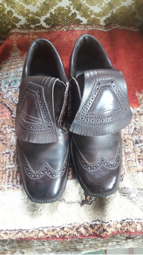 Zapatos Nuevos  J.c.pony  Mada In U.s.a. No.38-39