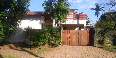 Casa À Venda Em Cidade Universitária - Ca268595