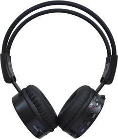 Headphone Fone Ouvido Onbongo Com Rádio Fm E Micro Sd