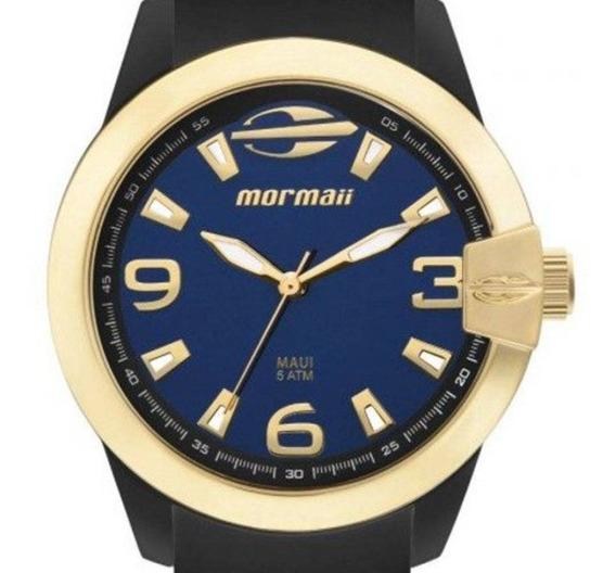 Relógio Mormaii Feminino Mauii
