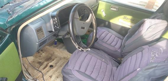 Chevrolet Sprint Seguros Vencidos