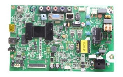 Placa Principal E Fonte Monitor Tv Toshiba Dl1945i