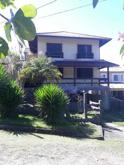 Casa Em Condomínio Fechado Em Ipiabas, Barra Do Piraí, Rj.
