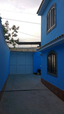Venda Casa Trindade São Gonçalo - Cd503119