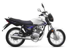 Moto Calle Motomel Cg 150 S2 Base 0km Urquiza Motos