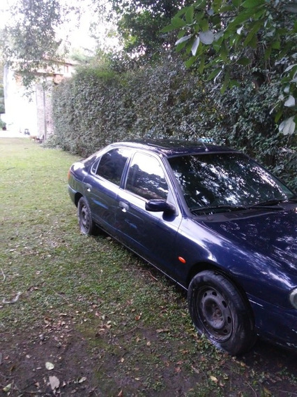 Ford Mondeo 1999 2.0 Ghia At