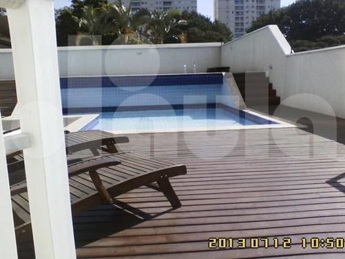 Imagem 1 de 14 de Apartamento Novo Em Santo André Bairro Jardim Com 175m² - 1033-3937