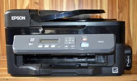 Impressora Multifuncional M205 Workforce Seminova