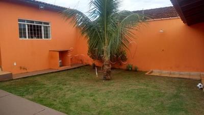 Casas Bairros - Venda - Cidade Nova - Cod. 7678 - Cód. 7678 - V