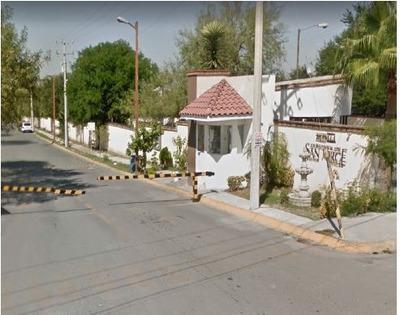 Venta Casa De Remate Bancario Adjudicada Nuevo Leon
