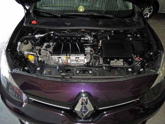 Renault Fluence 2.0 Privilège X-tronic Hi-flex 4p 2015
