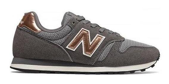 Tênis New Balance 373 - 100% Original Com Nota Fiscal