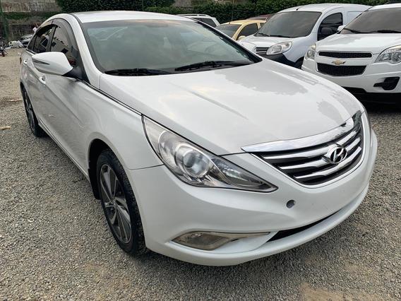 Hyundai Y20 2015 Full Prestige