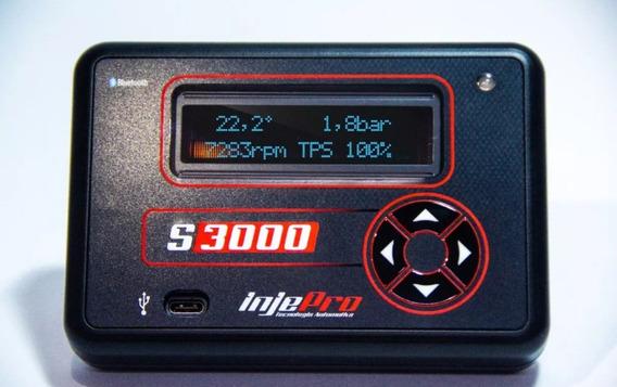 Injeção Programável S3000 Injepro + Frete Gratis + 12x