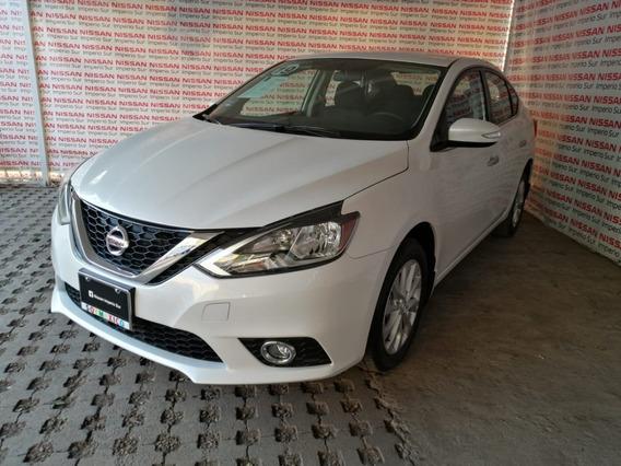 Nissan Sentra Advance Cvt 2019
