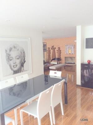 Apartamento En Arriendo Chicã³ Norte 532-2087