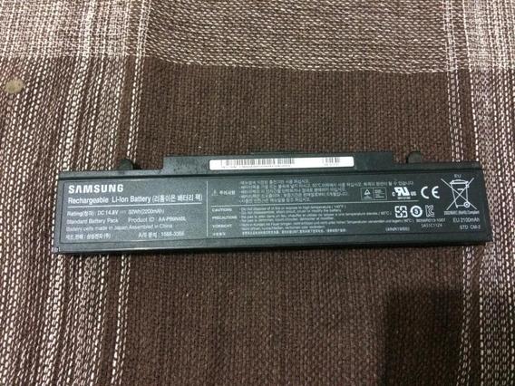 Bateria Para Notebook Samsung Np550p5c